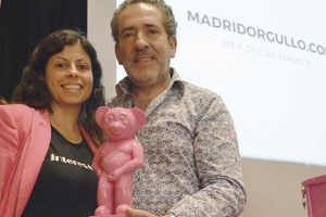AM y dEmo Artist Premio T