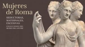 mujeres de roma arte 6