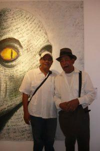 EBarcenas +Luis Leon
